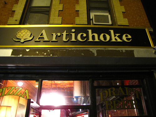 Artichoke_Store