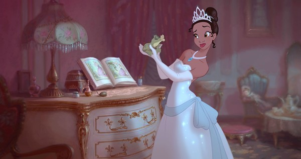 the princess and the frog tiana and charlotte. Strangely, Charlotte, Tiana#39;s